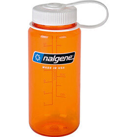 Nalgene Everyday Wide Neck Drinking Bottle 500ml, orange
